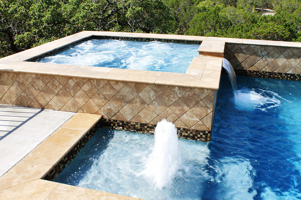 Water Features Texas
