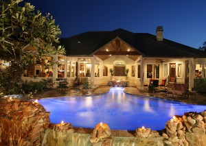 swimming pools and spas san antonio image