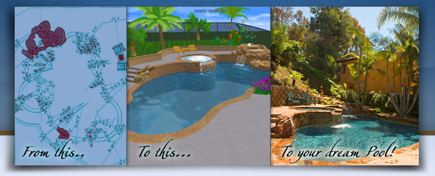 New Swimming Pool Construction Trinity Outdoor Living